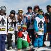 Репорт от Rookie tour Италия