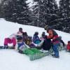 Втори зимен олимпийски фестивал Картала
