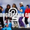 The Progression Games 2 (Видео)