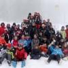Трети зимен детски олимпийски фестивал Картала 2015