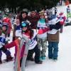 Репорт от представянето на Бороборд на състезанията през изминалия уикенд